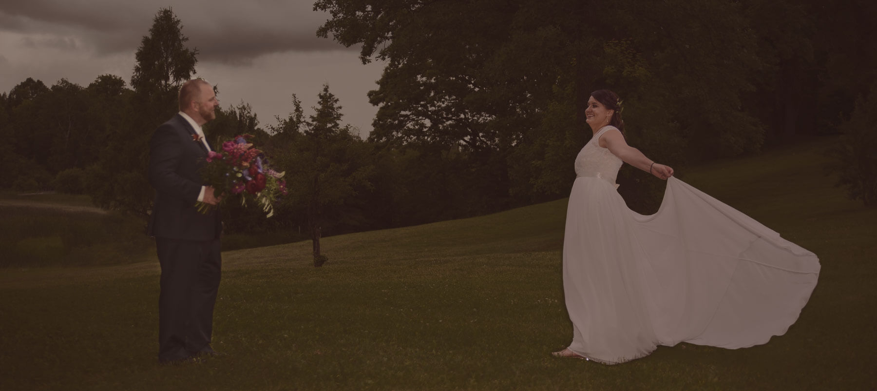 wedding photography you'll never forget
